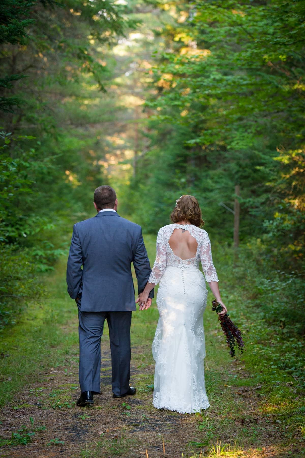 Unique Nature-based Weddings