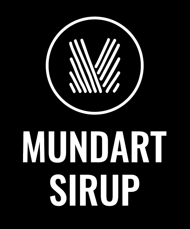 MUNDART Sirup Brand Logo