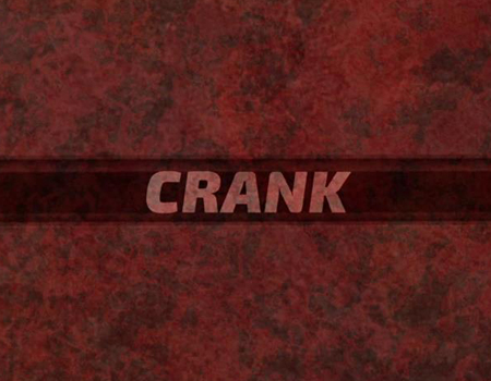 Crank Title Sequence