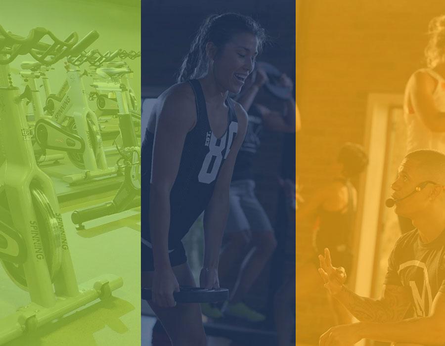 North Cypress Fitness