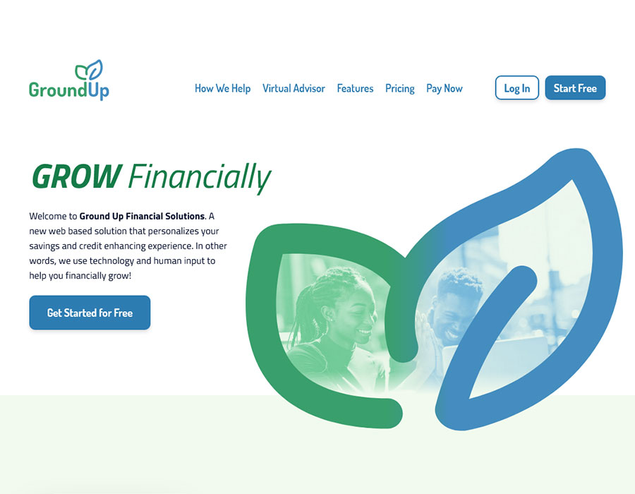 Ground Up Financial Solutions