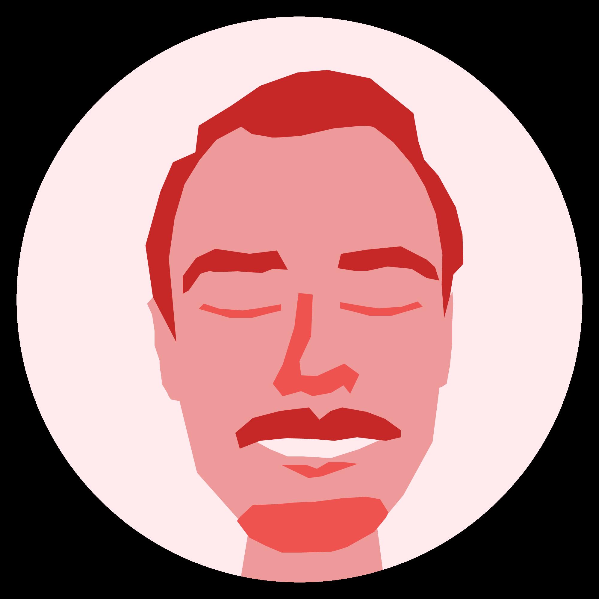 Portrait von Marcus Herrmann