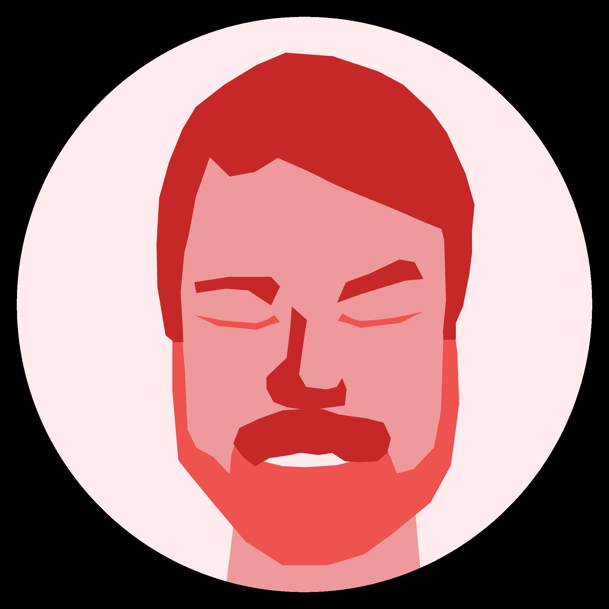 Portrait von Ron Uhlig