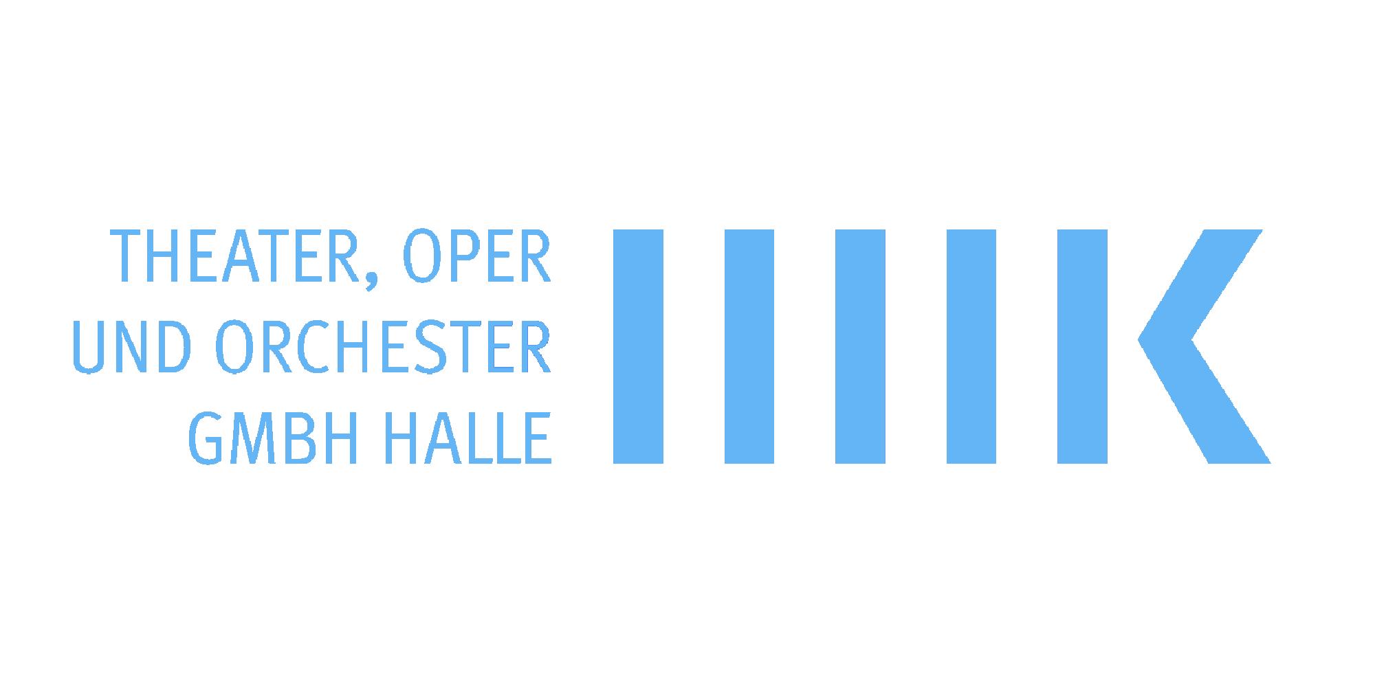 Logo Buehnen Halle