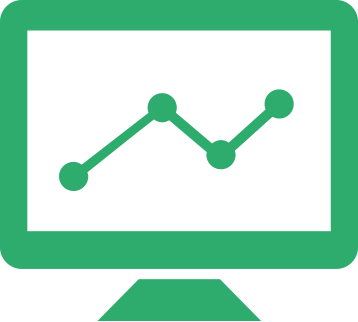 At Facetime Presentations we use Google Analytics as a research tool and as valuable insight into development of your ongoing business strategy. What gets measured gets managed at Facetime Presentations. We review, challenge and provide follow-up on the work we do.