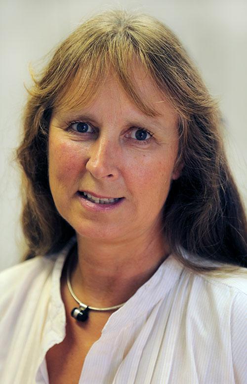 Anne Sofie Fjeld