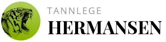 Tannlege Hermansen Logo