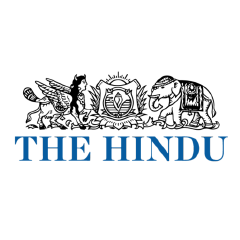 The Hindu, Indian news publication
