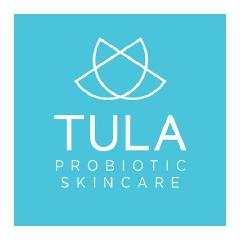 Tula, probiotic skincare brand