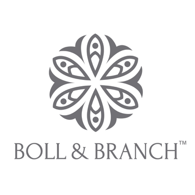 Boll Branch, luxury bedding brand