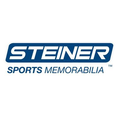 Steiner Sports, sports memorabilia