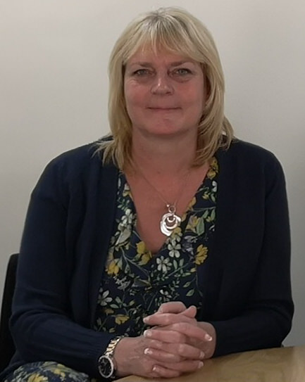 Helen Hodgetts