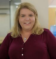 Vicki Williams, Manager