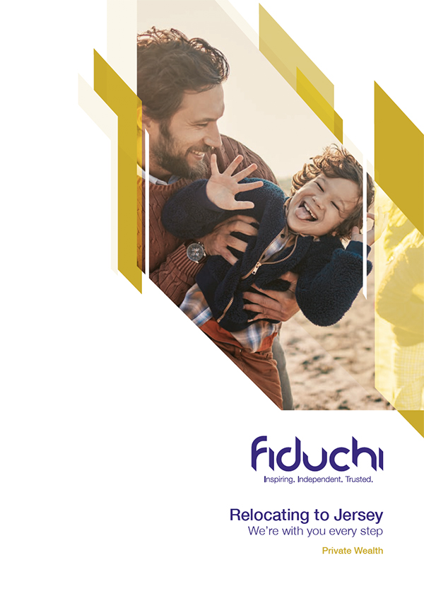Fiduchi - Relocating to Jersey Mini Brochure