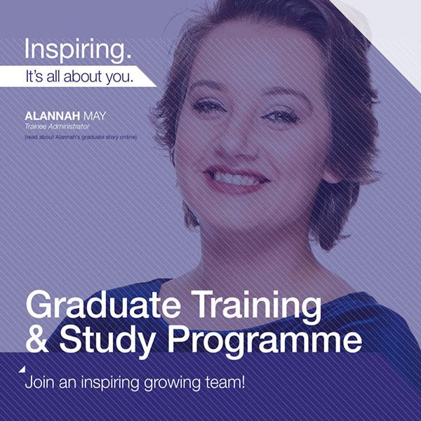 Fiduchi's New Graduate Training & Study Programme