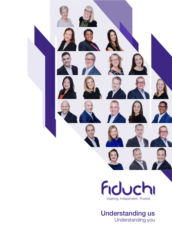 Introduction to Fiduchi Brochure (English)