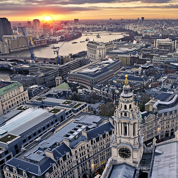 Fiduchi Opens London Office