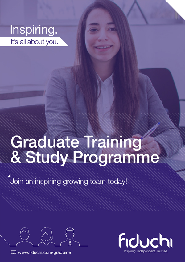 Fiduchi Graduate Training and Study Programme