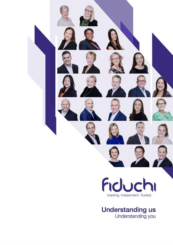 Introduction to Fiduchi Brochure (English)