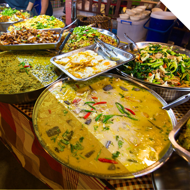 The Culinary Delights of SE Asian Curry