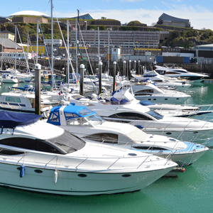 COVID-19: Jersey Ship & Yacht Registrations during the Lockdown