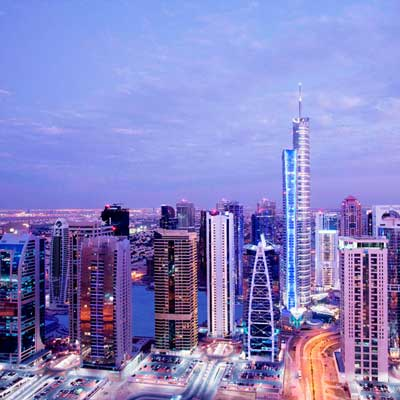 Fiduchi Opens New Dubai DMCC Office