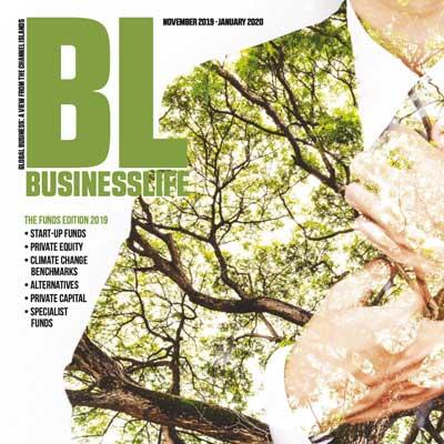 ENTREVISTA: Lar Doce Lar - BL Global Magazine (Edição de Fundos)