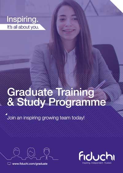 فيدوتشي برنامج التدريب والدراسات العليا