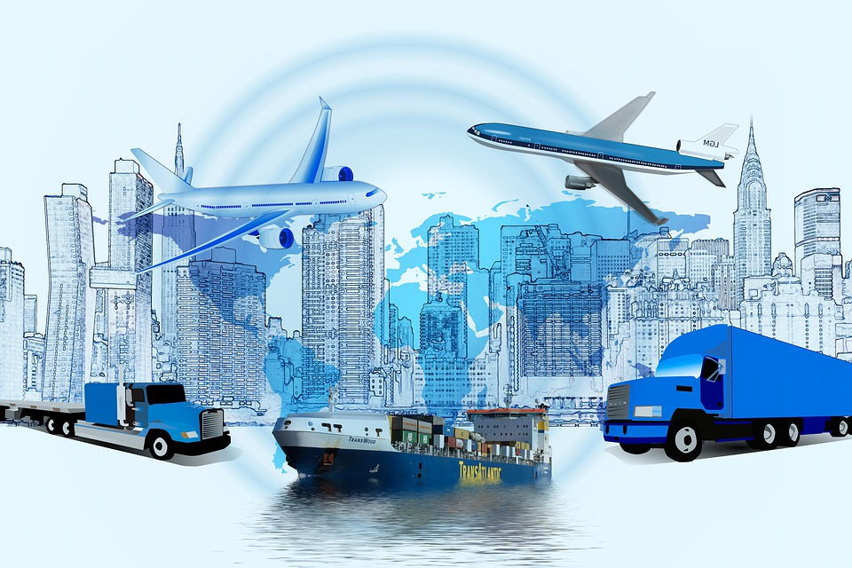Transportation Logistics in Chicago, Chicago Logistics,
