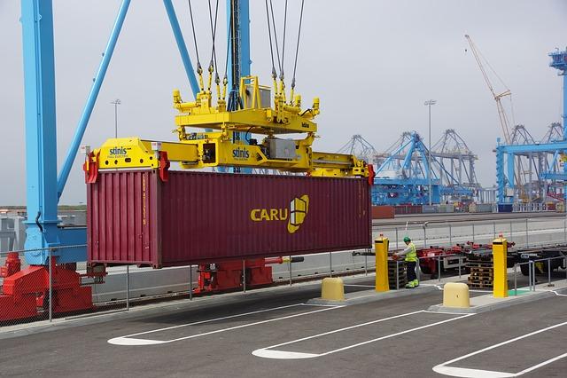 Cargo Logistics Services in Los Angeles