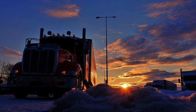 Cargo Logistics in Los Angeles