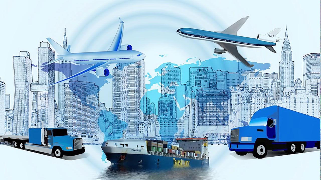 Logistics FAQ