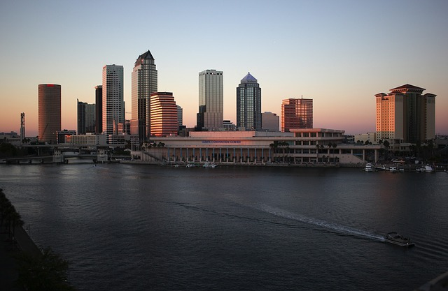 Logistics & Supply Chain Services in Florida
