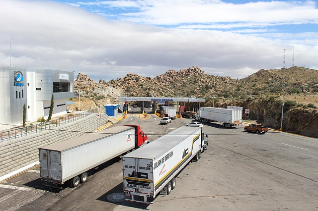 Los Angeles Freight Expediting Company