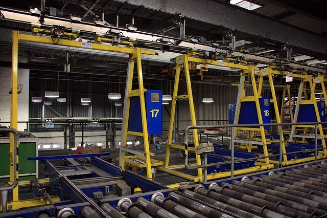 International 3PL logistics services, International 3PL Logistics company