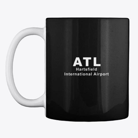 ATL Airport Mug