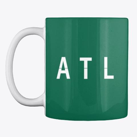 ATL Code Mug