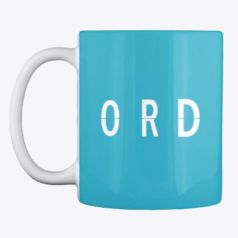 ORD Code Mug