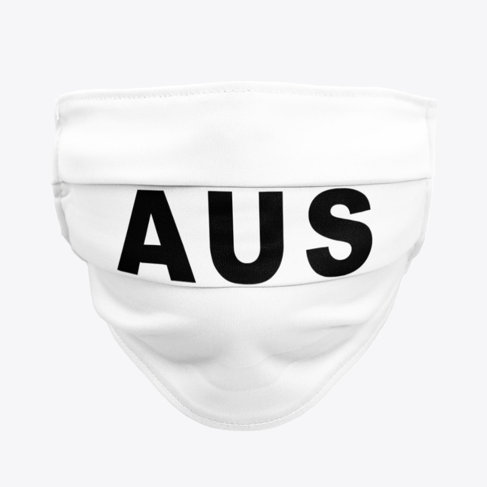 AUS Austin-Bergstrom International Airport facemasks