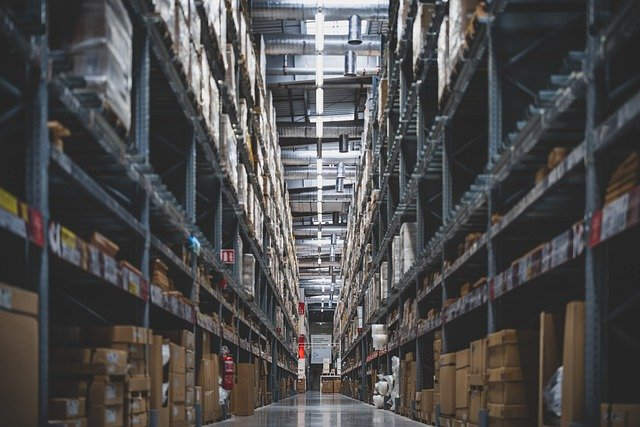 Warehouse Jobs in Mississippi