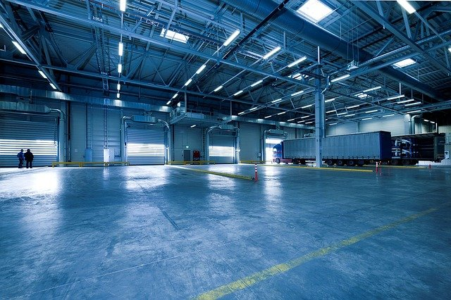Warehouse JObs in Kentwood Michigan