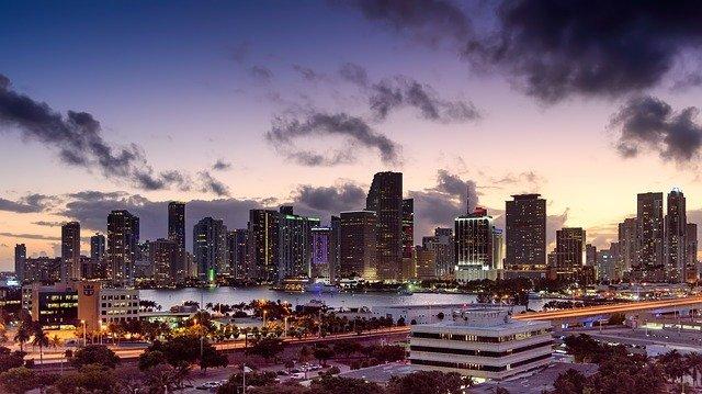Miami Shipping Services