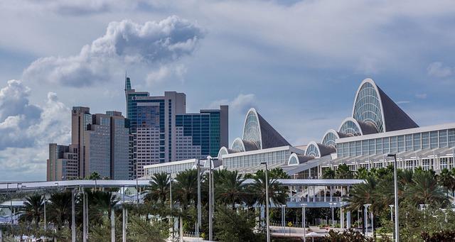 Orlando Logistics Services