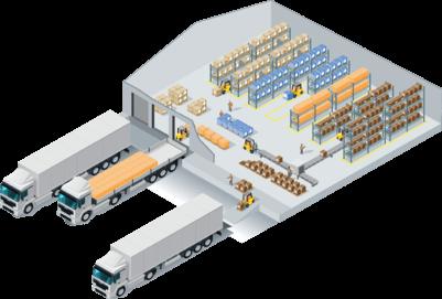 Cargo Logistics in Chicago