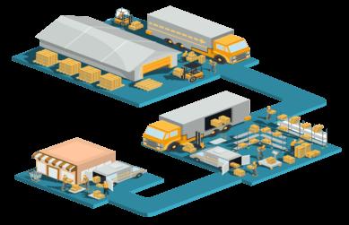 Domestic Warehouse Logistics Services