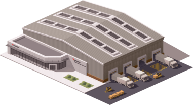 Freight Consolidation & Distribution Warehouses in Chicago