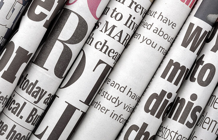Press Printing Services