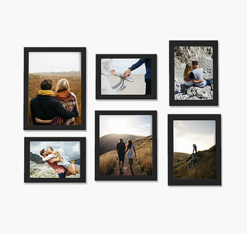 Gallery Frame Collections