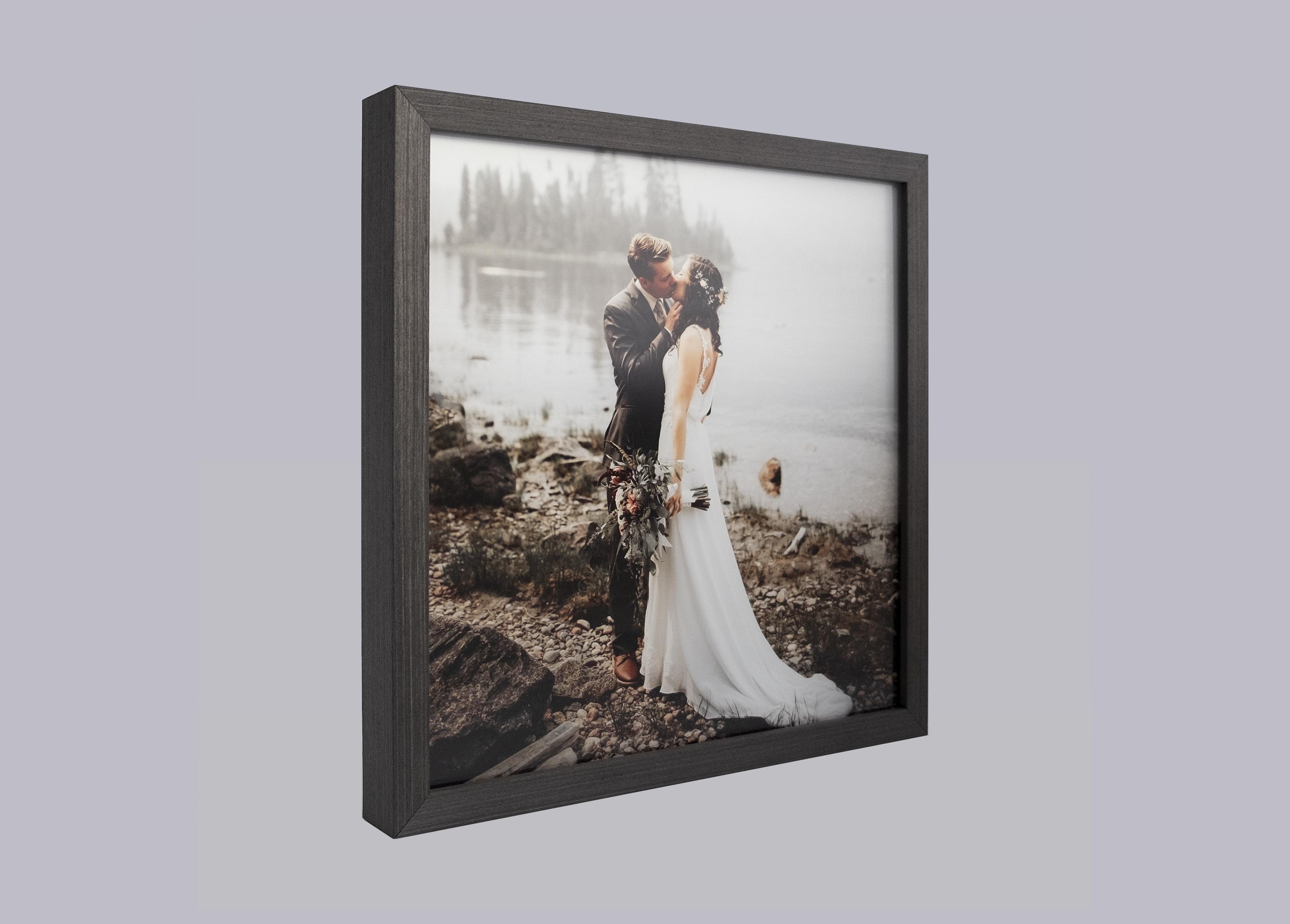 New Acrylic Box Frame