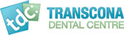 transcona dental logo